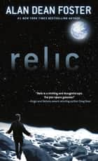 Relic ebook by