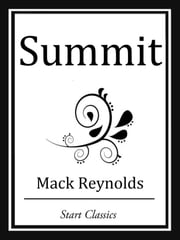Summit ebook by Mack Reynolds