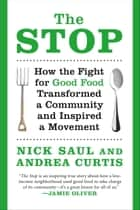 The Stop ebook by Nick Saul,Andrea Curtis