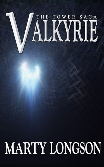 Valkyrie ebook by Marty Longson
