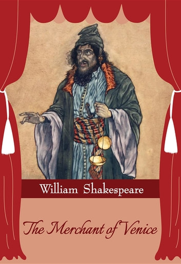 The Merchant of Venice 電子書 by William Shakespeare,GP Editors