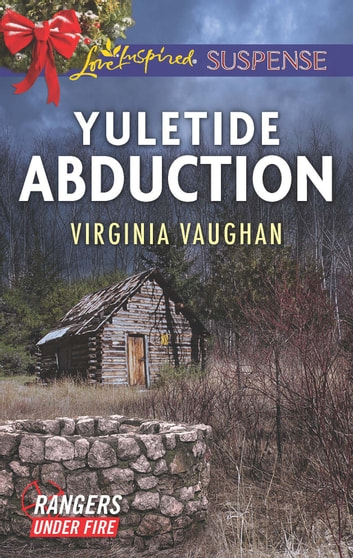 Yuletide Abduction 電子書籍 by Virginia Vaughan