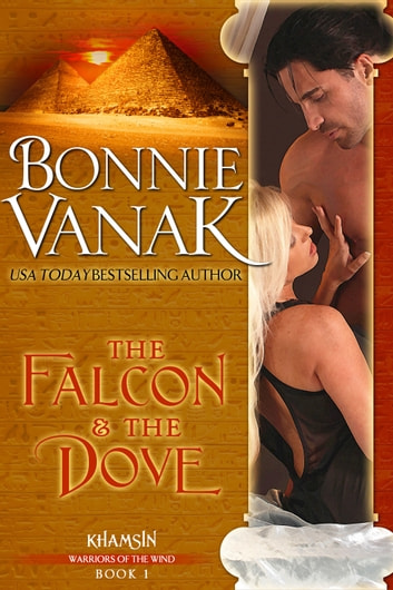 The Falcon and the Dove ebook by Bonnie Vanak