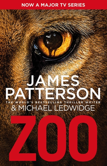 Zoo ebook by James Patterson
