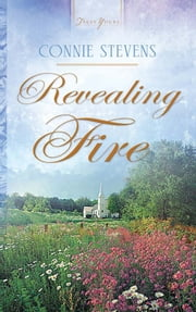 Revealing Fire ebook by Connie Stevens