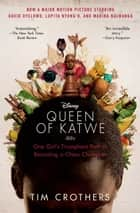 The Queen of Katwe ebook by Tim Crothers