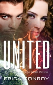 United ebook by Erica Conroy
