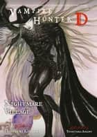 Vampire Hunter D Volume 27 ebook by