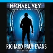 Michael Vey - The Prisoner of Cell 25 audiobook by Richard Paul Evans