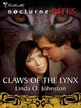 Claws of the Lynx ebook by Linda O. Johnston