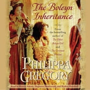 The Boleyn Inheritance audiobook by Philippa Gregory