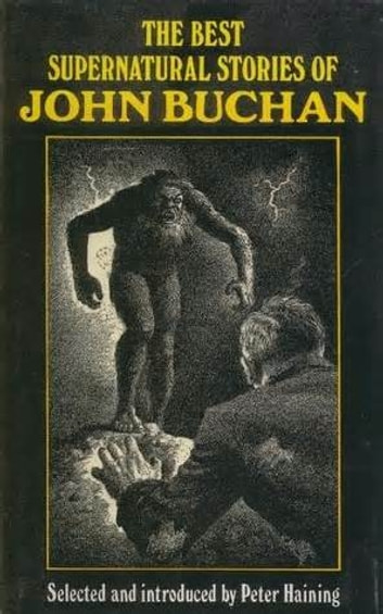 Collected Supernatural Stories ebook by John Buchan