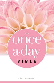 NIV, Once-A-Day: Bible for Women, eBook ebook by Livingstone Corporation, Zondervan