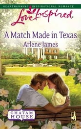 A Match Made in Texas ebook by Arlene James