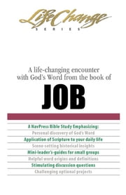Job ebook by The Navigators