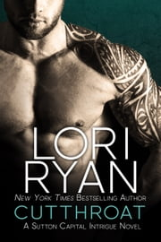 Cutthroat ebook by Lori Ryan