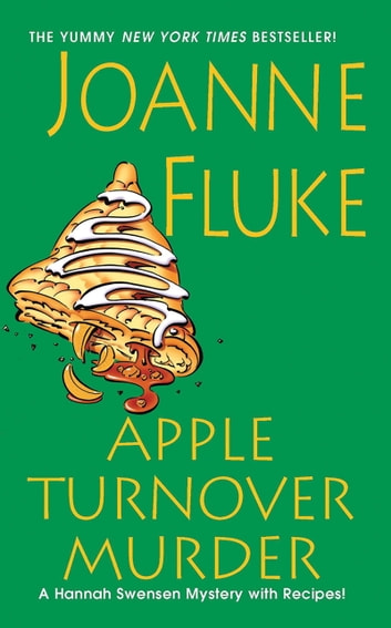 Apple Turnover Murder ebook by Joanne Fluke