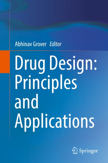 Drug Design: Principles and Applications ebook by