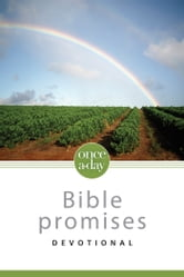 NIV, Once-A-Day: Bible Promises Devotional, eBook ebook by Livingstone Corporation