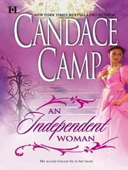An Independent Woman ebook by Candace Camp