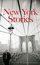 New York Stories ebook by Bob Blaisdell