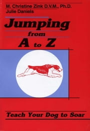 JUMPING FROM A TO Z ebook by Chris Zink,Julie Daniels