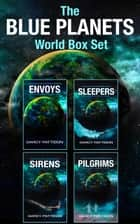 The Blue Planets World Box Set ebook by Darcy Pattison