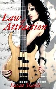 Law of Attraction ebook by Susan Stahls