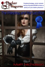 The Priestess and the Sacrifice ebook by