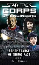 Star Trek: Remembrance of Things Past ebook by Terri Osborne