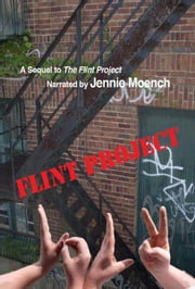 Flint Project Vol. 2 ebook by Jennie Moench