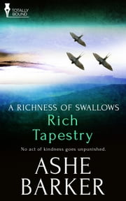 Rich Tapestry ebook door Ashe Barker