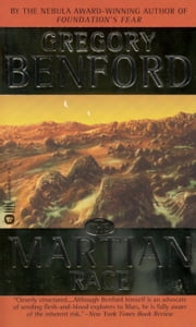 The Martian Race ebook by Gregory Benford