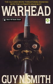 Warhead ebook by Guy N Smith