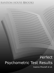 Perfect Psychometric Test Results ebook by Joanna Moutafi,Ian Newcombe