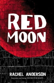 Red Moon ebook by Rachel Anderson