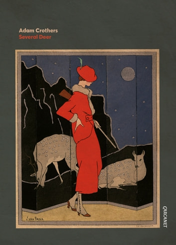 Several Deer ebook by Adam Crothers