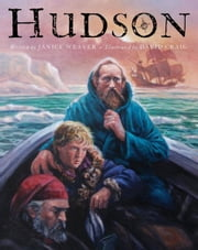 Hudson ebook by Janice Weaver,David Craig