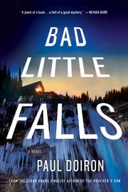 Bad Little Falls - A Novel ebook by Paul Doiron