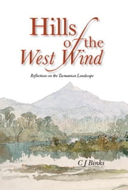 Hills of the West Wind ebook by Binks, Chris