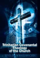 A Trinitarian Covenantal Theology of the Church ebook by Soh Guan Chin
