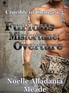 Furious Misfortune: Overture - Crucible of Change Companion Book, #1 ebook by Noelle Alladania Meade