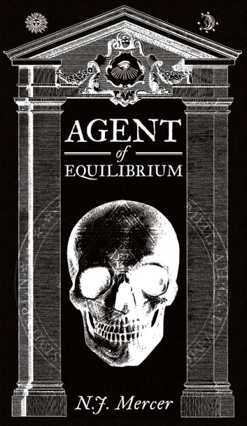 Agent of Equilibrium ebook by N.J. Mercer