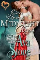 Once Upon a Midnight Clear - Haunted Hearts ebook by Ava Stone