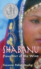 Shabanu ebook by Suzanne Fisher Staples