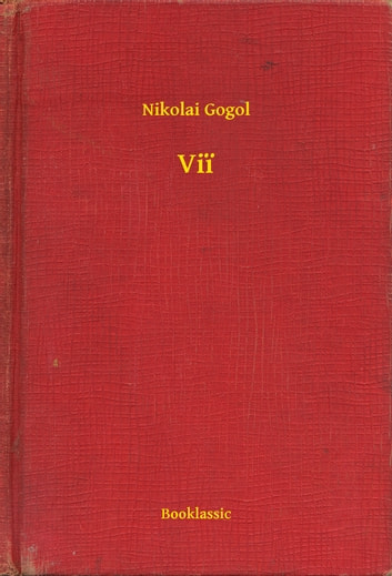 Vii ebook by Nikolai Gogol