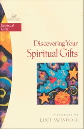 Discovering Your Spiritual Gifts ebook by Phyllis Bennett