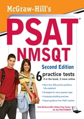 McGraw-Hill's PSAT/NMSQT, Second Edition ebook by Christopher Black,Mark Anestis