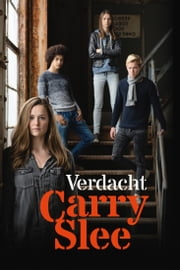 Verdacht ebook by Carry Slee
