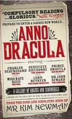 Anno Dracula ebook by Kim Newman